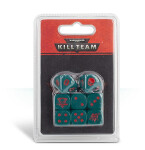 Kill Team: Dice Set - Drukhari