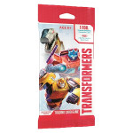 Transformers Trading Card Game: Season 1 Booster