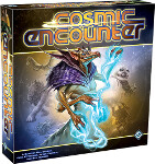 Cosmic Encounter (2018 Revised Edition)