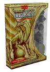 Dungeons & Dragons: Waterdeep Dragon Heist Dice Set