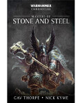 Warhammer Chronicles: Masters of Steel and Stone (PB)