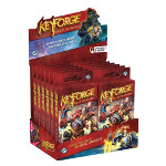 KeyForge: Call of the Archons - Archon Deck Display
