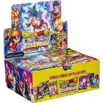 Dragon Ball SCG: Booster #04 - Colossal Warfare Box