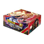 Dragon Ball SCG: Gift Box