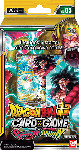 Dragon Ball SCG: Starter Deck #05 - The Crimson Saiyan