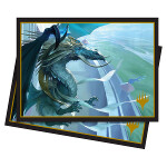 MTG Elder Dragons: Arcades, the Strategist Deck Protector Sleeves (100)