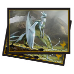 MTG Elder Dragons: Chromium, the Mutable Deck Protector Sleeves (100)