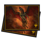 MTG Elder Dragons: Vaevictis Asmadi, the Dire Deck Protector Sleeves (100)