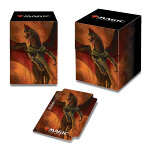 MTG Elder Dragons: Vaevictis Asmadi, the Dire PRO 100+ Deck Box