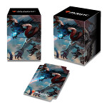 MTG Elder Dragons: Palladia Mors, the Ruiner PRO 100+ Deck Box