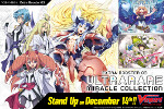 CFV Extra Booster 03: Ultrarare Miracle Collection Booster