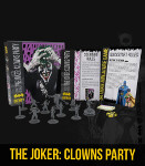 Bat-Box: The Joker - Clown's Party