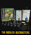 Bat-Box: The Riddler - Quizmasters