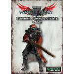 Warhammer 40,000: Wrath & Glory - Combat Complications Deck