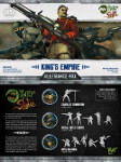 King's Empire Allegiance Box: Charles Edmonton