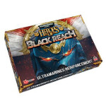 Heroes of Black Reach: Ultramarines Reinforcement