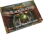 Heroes of Black Reach: Orks Reinforcement