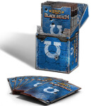 Heroes of Black Reach: Ultramarines deck box