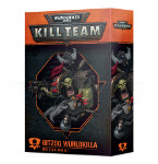 Kill Team Commander: Gitzog Wurldkilla