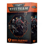 Kill Team Commander: Magos Dalathrust
