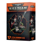 Kill Team Commander: Vysa Kharavyxis