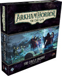 Arkham Horror Expansion #4: The Circle Undone