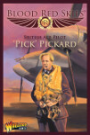 Britain: Ace Pilot - 'Pick' Pickard (Mosquito Ace)