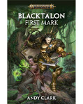 Blacktalon: First Mark (HB)