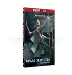 Novella Series 1 - Book 10: Heart of Winter (PB)