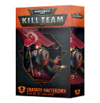 Kill Team Commander: Crasker Matterzhek