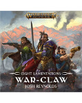 Eight Lamentations: War-Claw (Audiobook)