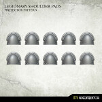 Legionary Shoulder Pads: Protector Pattern (10)