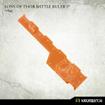 Sons of Thor Battle Ruler 9