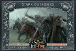 Unit Box: Stark Outriders