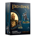 Rohan: Theoden, King of Rohan - GW Direct