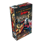 Legendary Expansion: Ant-Man