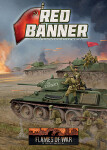 Red Banner: Soviet Forces on the Eastern Front 1942-43 (FW250)
