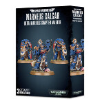 Space Marines: Marneus Calgar, Ultramarines Chapter Master