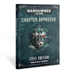 Warhammer 40,000: Chapter Approved 2018