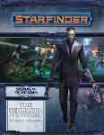 Starfinder Adventure Path #11: The Penumbra Protocol (Signal of Screams 2 of 3)