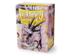 Dragon Shield 100 Box - Matte Lilac