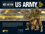 Bolt Action Starter Army - US Army (2019)