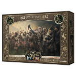 Unit Box: Free Folk Raiders