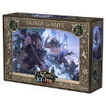 Unit Box: Savage Giants