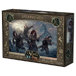 Unit Box: Spearwives