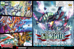 CFV G Extra Booster Vol. 3: The GALAXY STAR GATE Booster