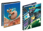 Pokemon: Sun & Moon (SM-9) 4-Pocket Portfolio