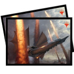 MTG Ultimate Masters: Seismic Assault Deck Protector Sleeves (100)