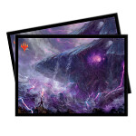 MTG Ultimate Masters: Through the Breach Deck Protector Sleeves (100)