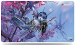 MTG Ultimate Masters: Bitterblossom Playmat